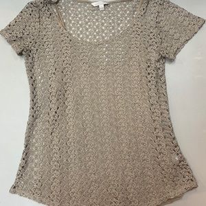 Banana Republic Heritage Top